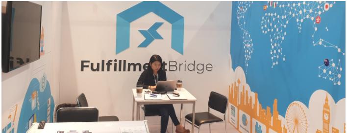 Fulfillment Bridge - Global Sources Mobile Electronics – Hong Kong