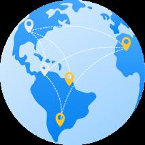 Global Fulfillment Solution