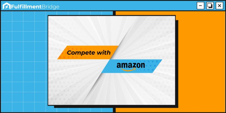 How to compete with Amazon