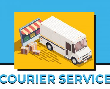 How to choose a courier service