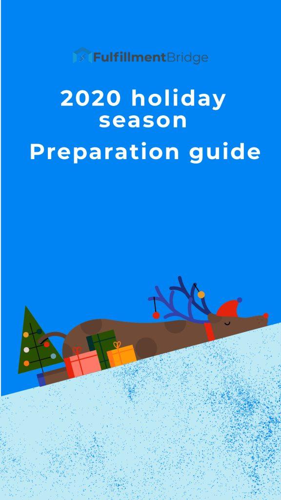 eCommerce holiday season tips
