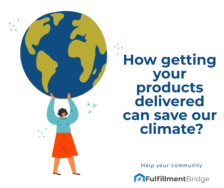 How Eco friendly shipping Is Protecting Our Climate?