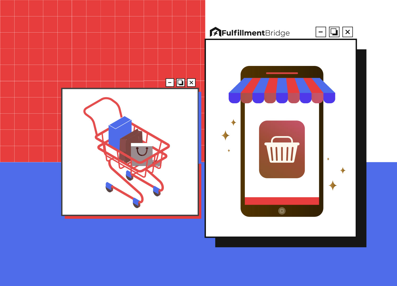 Amazon & E-commerce