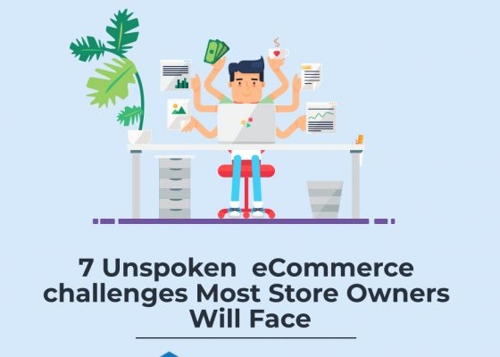 Major eCommerce challenges