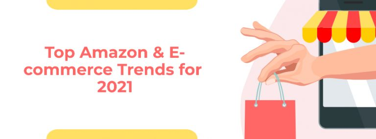 Amazon Trends for eCommerce