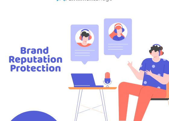 Brand reputation protection