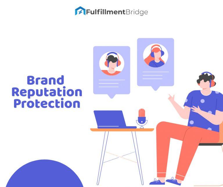 Brand reputation protection