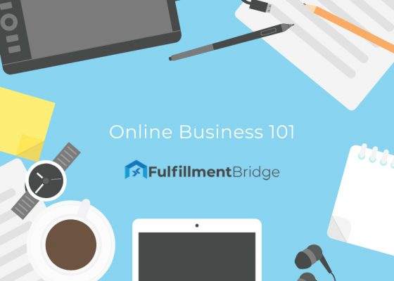 online business for eCommerce