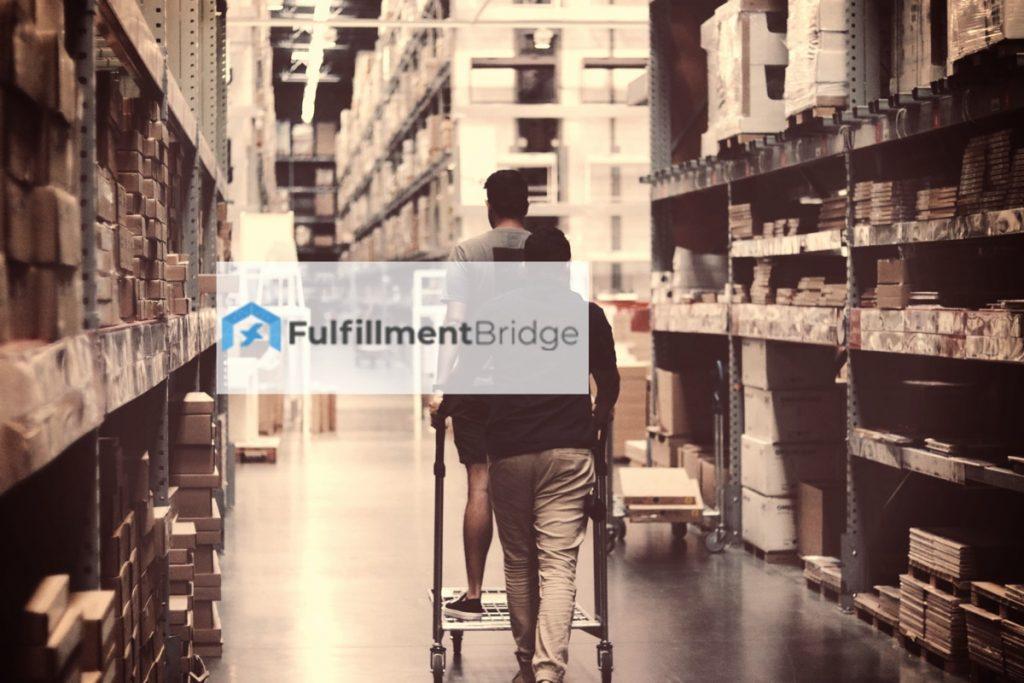 Optimize eCommerce fulfillment