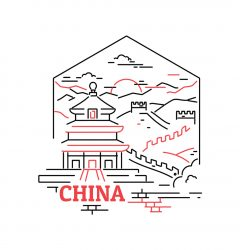 eCommerce products exporting to china