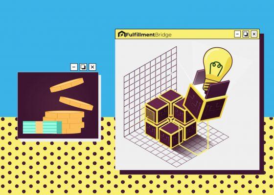 eCommerce Product Creation