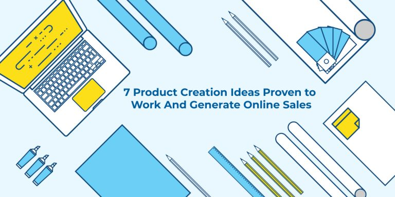Product Creation Online