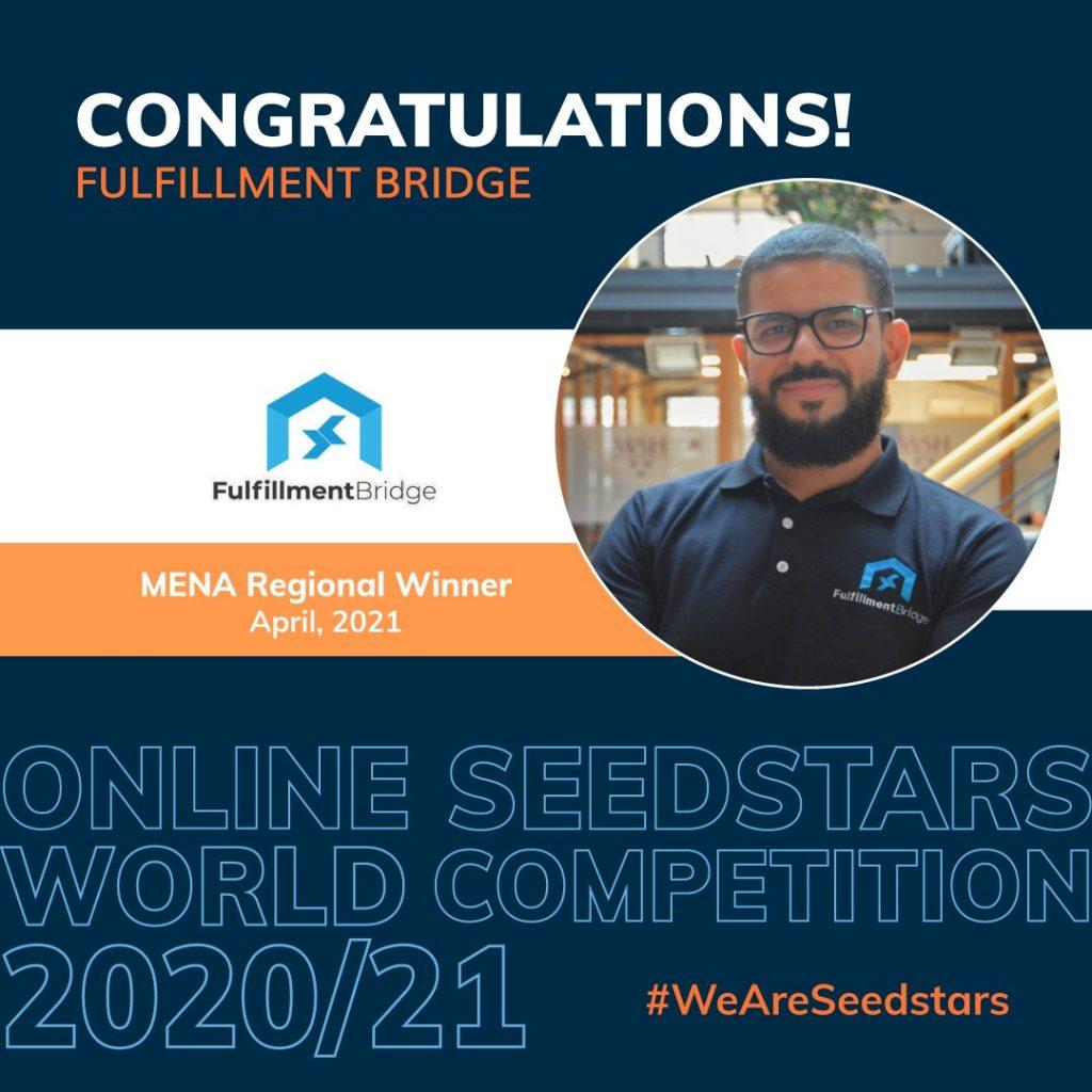 Seedstars World Competition