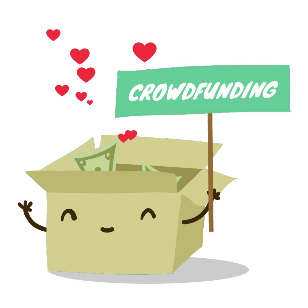 Crowdfunding in South East Asia