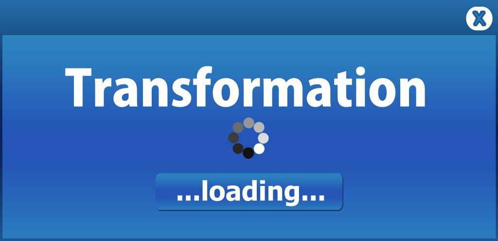 Digital Transformation in the Supply chain