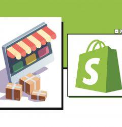 shopify strategy