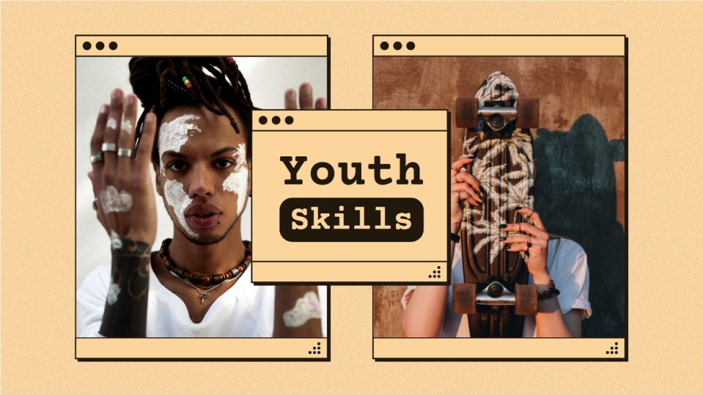 5 Reasons to Trust Youth More than Ever With Your Business!