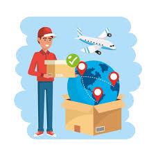 Outsource Your International Warehousing