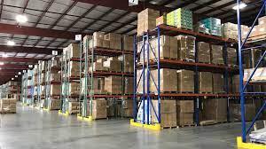international warehousing