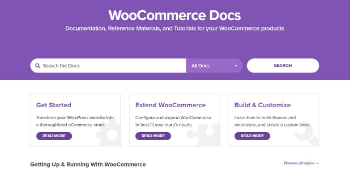 Woocommerce vs Prestashop Customer support