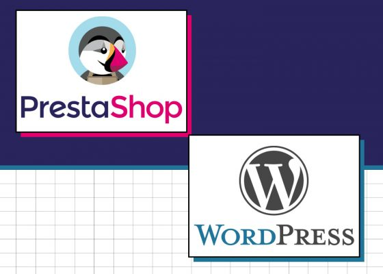 Prestashop vs WordPress