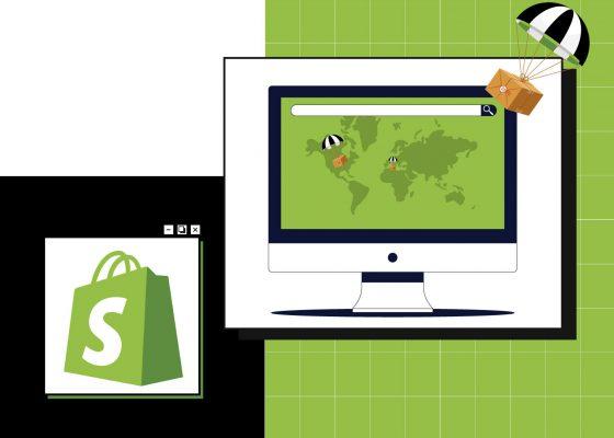 Shopify Logistics