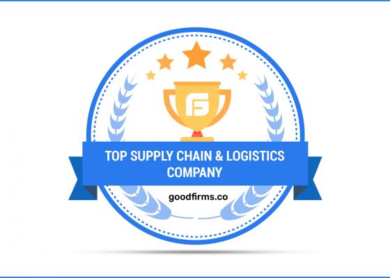 Renowned logistics company